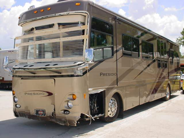 Hi Tech Rv Service Repair Amp Remodel Center Your One Stop